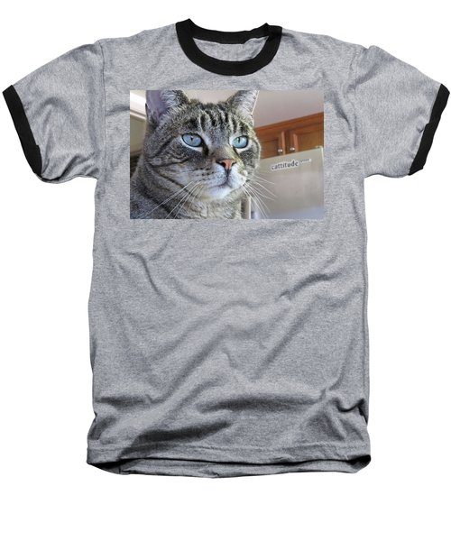 Indy Baseball T-Shirt