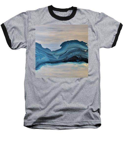 Inertia Baseball T-Shirt