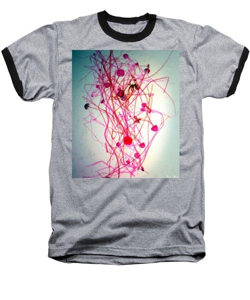 Infectious Ideas Baseball T-Shirt