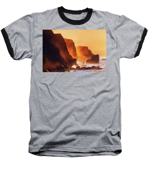 Inferno Baseball T-Shirt