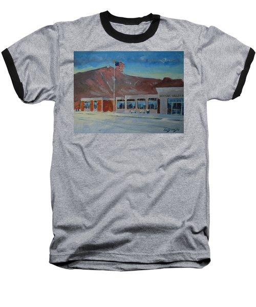 Infinite Horizons Baseball T-Shirt