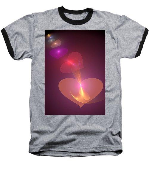 Infinite Love Baseball T-Shirt