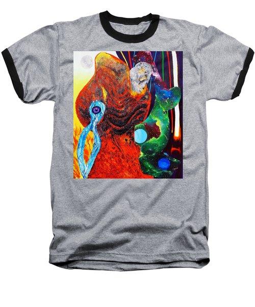 Infinite Baseball T-Shirt