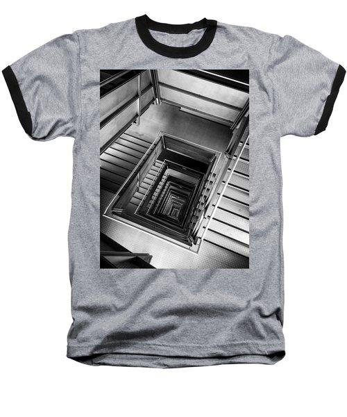 Infinite Well Baseball T-Shirt