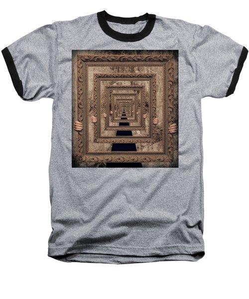 Infinity Baseball T-Shirt