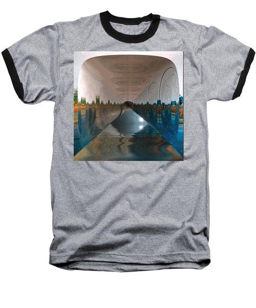 Infinity Home Baseball T-Shirt