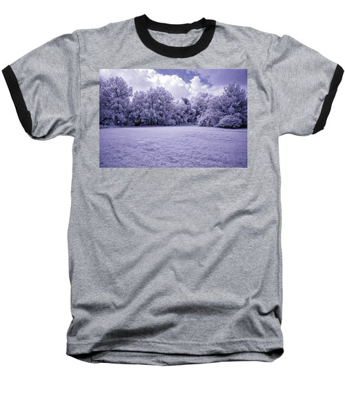 Infrared In Glasgow Ky Baseball T-Shirt
