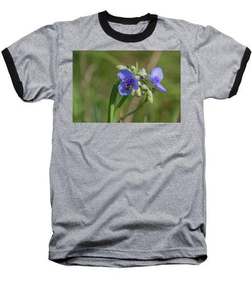 Baseball T-Shirt featuring the photograph Inl-12 by Ellen Lentsch
