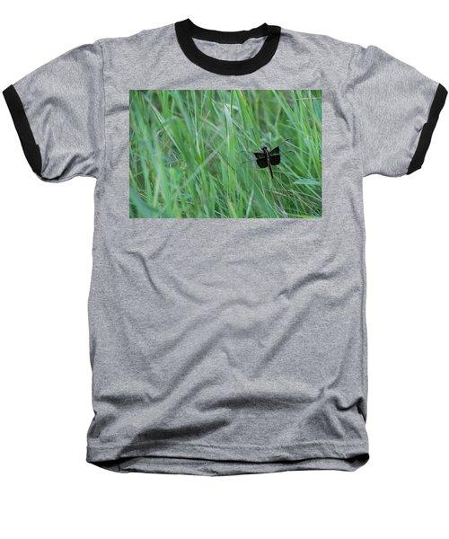 Inl-15 Baseball T-Shirt