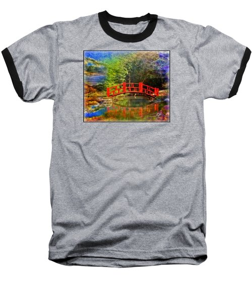 Inner Bridges Baseball T-Shirt