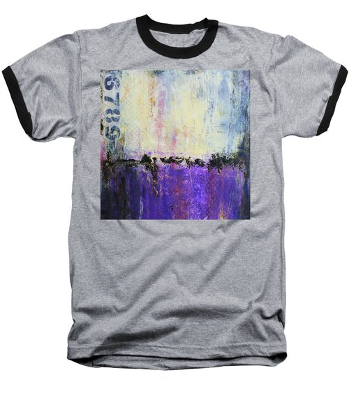 Inner City Blues Baseball T-Shirt