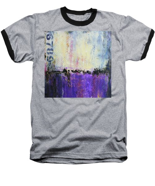 Inner City Blues Baseball T-Shirt
