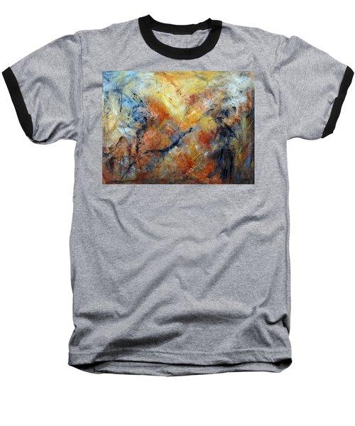 Inner Depth Baseball T-Shirt