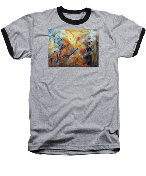 Inner Depth Baseball T-Shirt