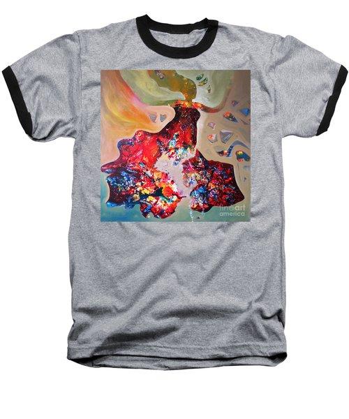 Inner Dream Baseball T-Shirt