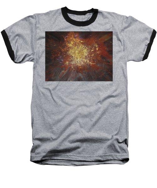Inner Fire Baseball T-Shirt