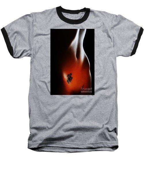 Inner Flame Baseball T-Shirt