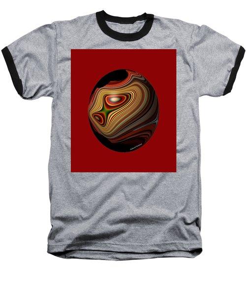 Inner Galaxy Baseball T-Shirt