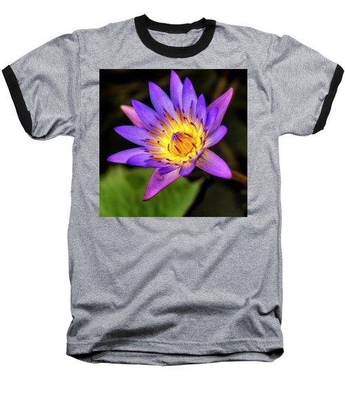 Inner Glow Baseball T-Shirt