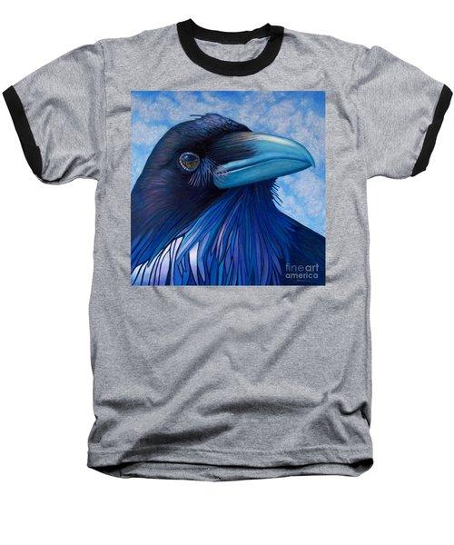 Inner Knowing Baseball T-Shirt