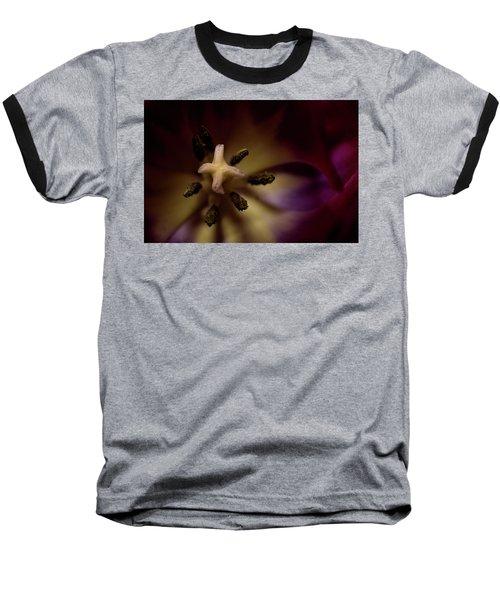 Inner Self Baseball T-Shirt