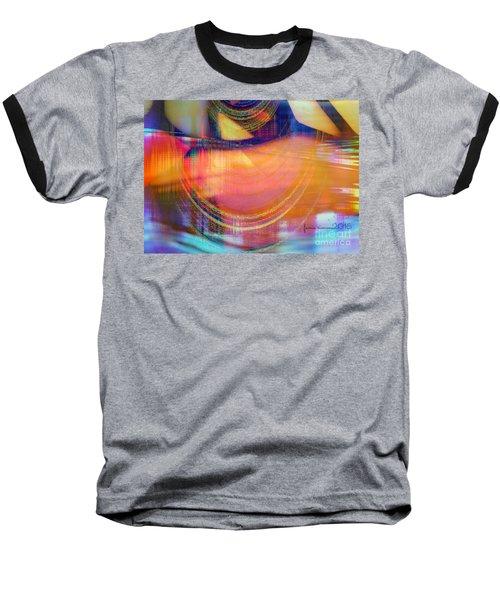 Inner View Baseball T-Shirt
