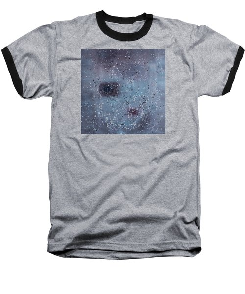 Inner World... Baseball T-Shirt