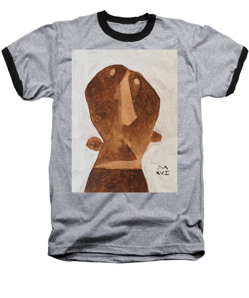 Inquisitors No 3  Baseball T-Shirt