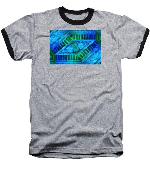 Insanity Baseball T-Shirt