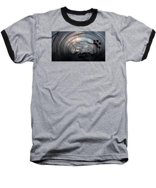 Inside A Hot Air Balloon Baseball T-Shirt