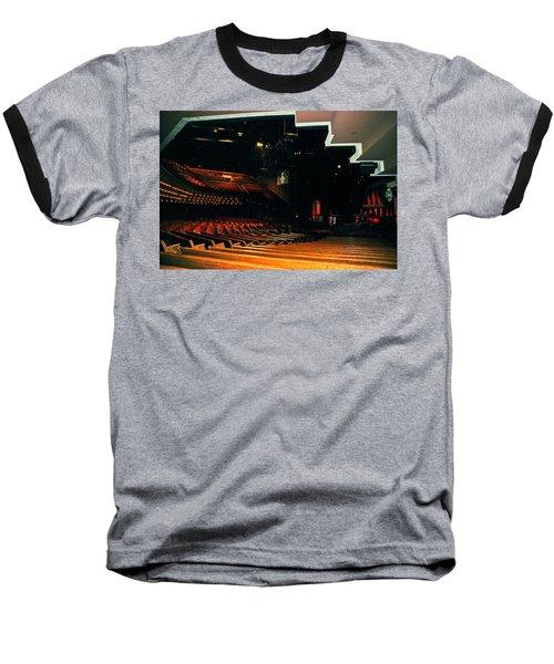 Inside Grand Ole Opry Nashville Baseball T-Shirt