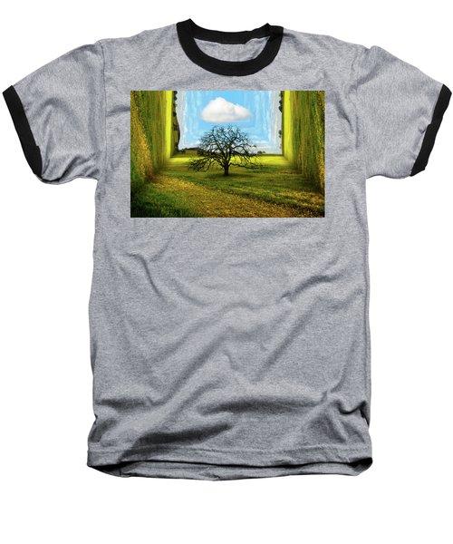 Inside The Box Baseball T-Shirt