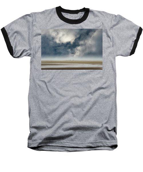 Insignificant Baseball T-Shirt