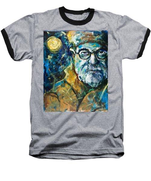 Insomnia Baseball T-Shirt