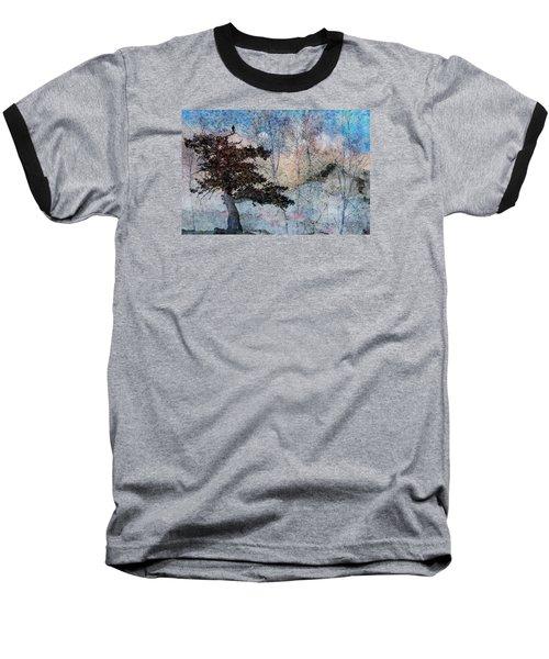 Inspira Baseball T-Shirt