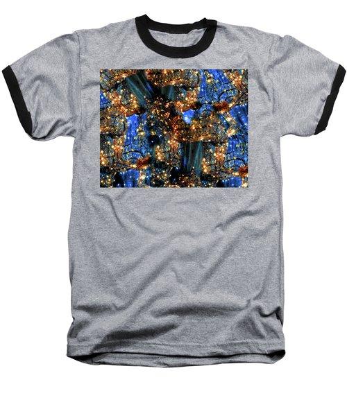 Inspiration #6102 Baseball T-Shirt