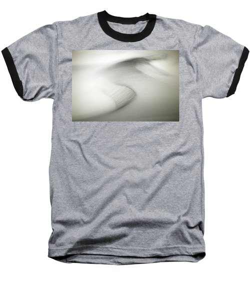 Inspiration Comes Standard Baseball T-Shirt
