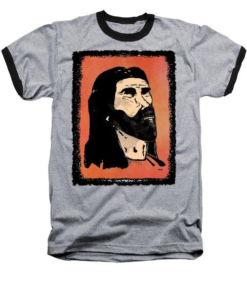 Inspirational - The Master Baseball T-Shirt