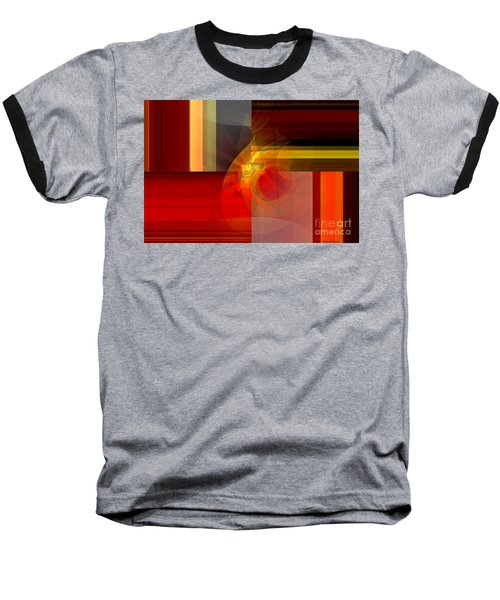 Inspriration  Baseball T-Shirt by Thibault Toussaint