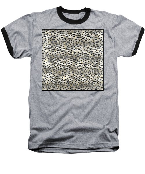 Intellectual Porthole Baseball T-Shirt