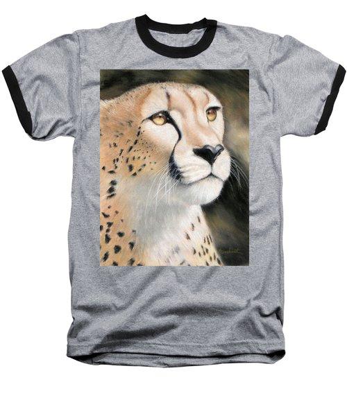 Intensity - Cheetah Baseball T-Shirt