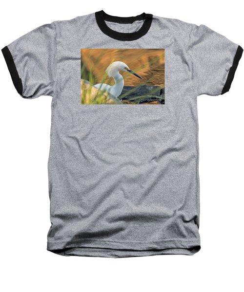 Intent Hunter Baseball T-Shirt