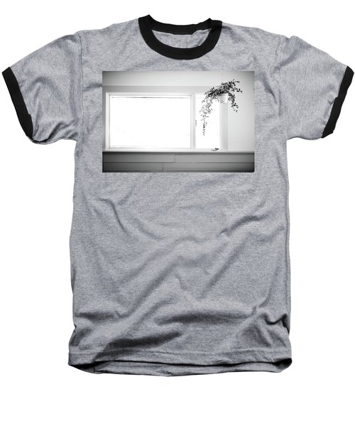 Baseball T-Shirt featuring the photograph Interior by Jingjits Photography