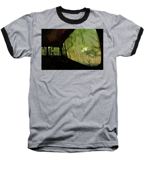Interior Baseball T-Shirt