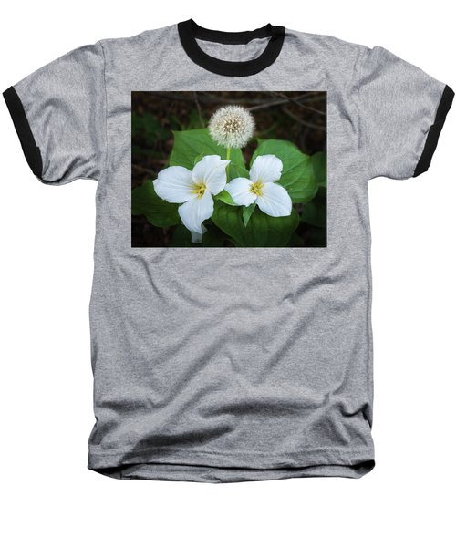 Baseball T-Shirt featuring the photograph Interloper by Bill Pevlor