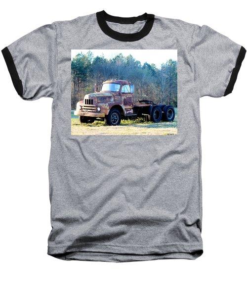 International Harvester R200 Series Truck Baseball T-Shirt