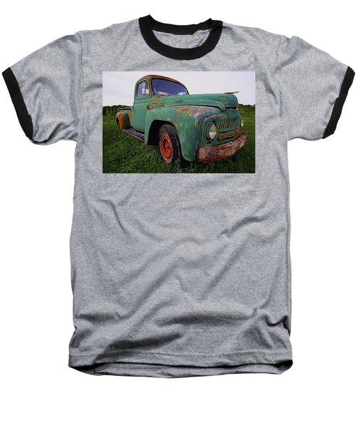 International Hauler Baseball T-Shirt