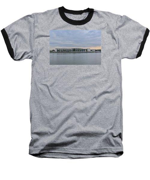 Interntational Trade And Convention Center Baseball T-Shirt