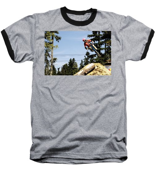 Into The 4pack Baseball T-Shirt