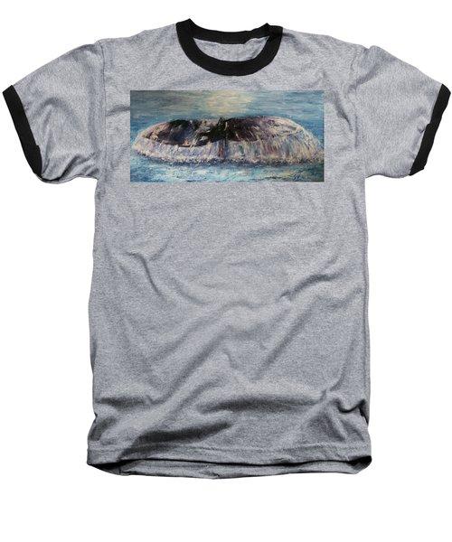 Into The Deep Baseball T-Shirt